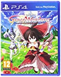 Touhou Genso Wanderer - PlayStation 4