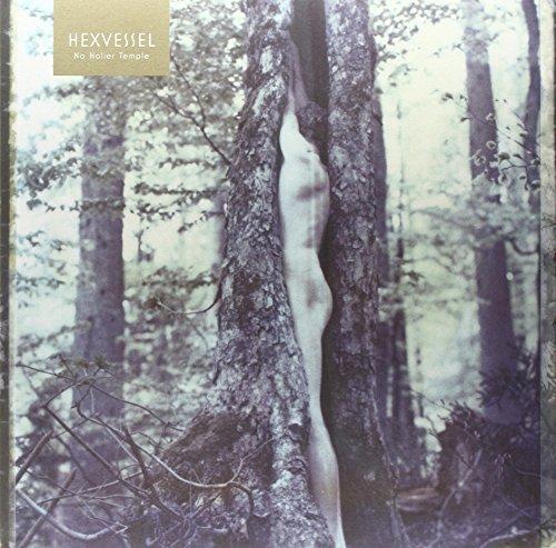 Hexvessel: No Holier Temple [Vinyl LP] (Vinyl)