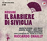 Rossini: Il barbiere di Siviglia [The Sony Opera House]