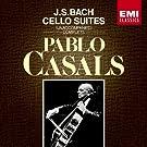 Bach:Solo Cello Suites Nos.1-6
