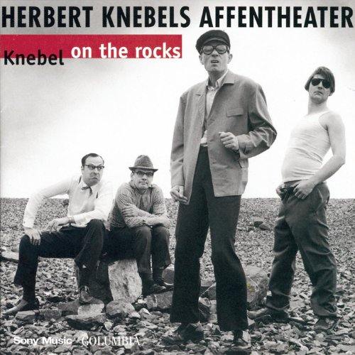Knebel On The Rocks (Special E...