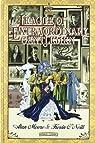 The League of Extraordinary Gentlemen nº 01