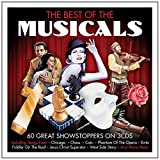 The Best of the Musicals - Various by Various (2015-08-03)