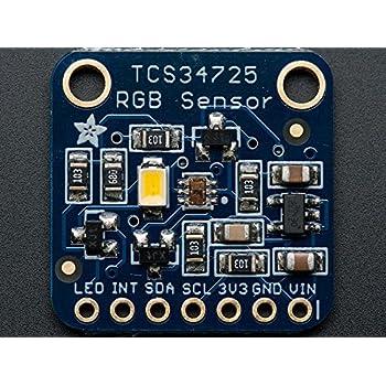 Adafruit GUVA-S12SD Analog UV Light Sensor Breakout: Amazon co uk