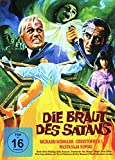 Die Braut des Satans - Mediabook - Cover A - Hammer Edition Nr. 26 - Limited Edition [Blu-ray]