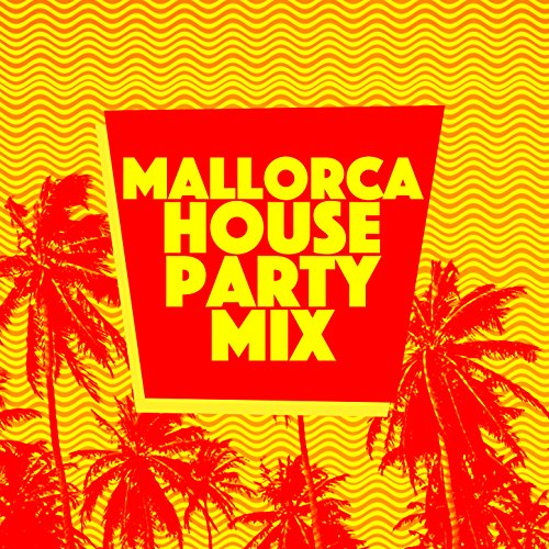 Totally Fine (On the Beach Mix) (Party-house-club)