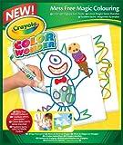 Crayola 75-2143 - Color Wonder Papier Nachfüllpackung