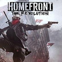 Homefront : The Revolution - édition Goliath - PlayStation 4 - [Edizione: Francia]