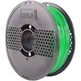 3D Premium Filament with Improved formula of PLA PRO + 1.75mm (FOREST GREEN)