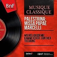 Palestrina: Missa Papae Marcelli (Mono Version)