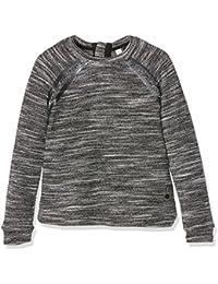Esprit Kids, Sweat-Shirt Fille, Light Heather Grey 221