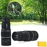 joymod @ 16x 52doble Focus Zoom lente óptica 16x aves y senderismo Monocular Telescopio