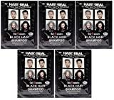 Hair4Real Instant hair color - 25ml (5 S...
