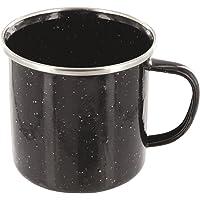 Highlander Deluxe Enamel Mug