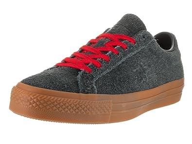 d5b311392a Converse One Star Pro Unisex Wildleder Ox Skate Schuh: Amazon.de: Schuhe &  Handtaschen
