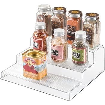 Madesmart Shelf Organiser Amazon Co Uk Kitchen Home