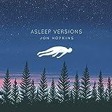 """Asleep Versions [12"""" VINYL]"""