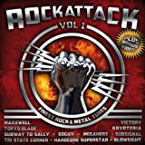 Subway To Sally: Rock Attack Vol.1 (Audio CD)