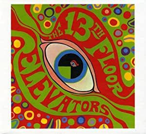 The Psychedelic Sounds Of…