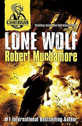 Cherub. Lone Wolf por Robert Muchamore
