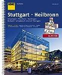 ADAC Stadtatlas Stuttgart, Heilbronn,...
