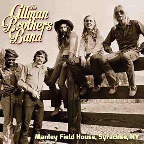 Manley Field House, Syracuse, Ny 1972