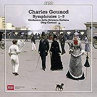 Gounod: Symphonies 1-3