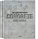 100 Contemporary Concrete Buildings