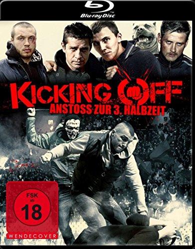 Kicking Off-Anstoss zur 3. Halbzeit [Blu-ray]