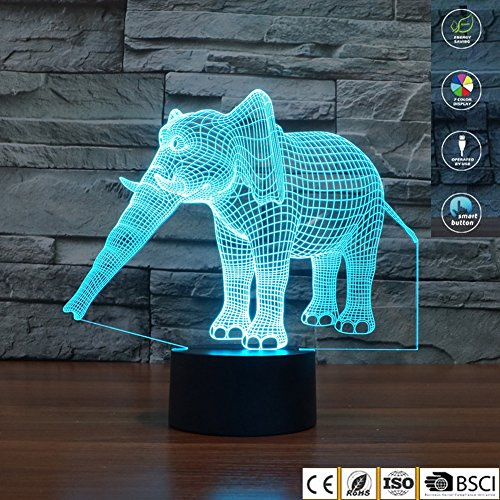 3d-illusion-lamp-jawell-night-light-elephant-7-changing-colors-touch-usb-table-nice-gift-toys-decora