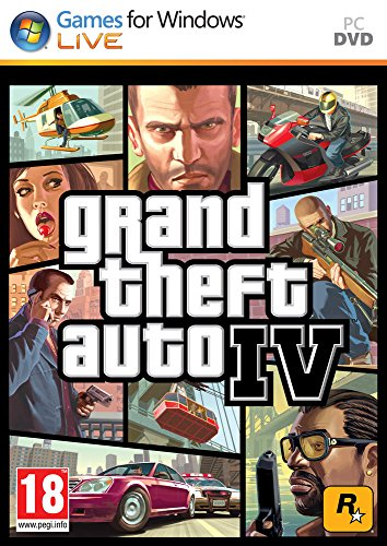 GTA IV [Edizione: Francia]