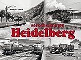 Verkehrsknoten Heidelberg - Wolfgang Löckel