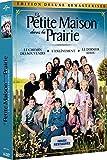 La Petite maison dans la prairie - L'intégrale des téléfilms [�dition Deluxe Remastérisée]