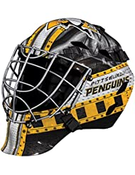 Franklin Sports NHL League Logo Mini Masque de gardien