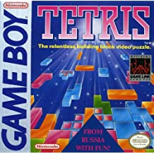 Tetris (Game boy - Version française)