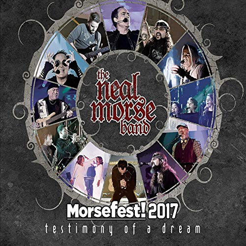 Neal Morse Band - Morsefest 2017 [Blu-ray]
