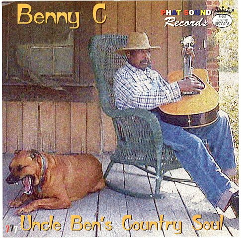 uncle-bens-country-soul