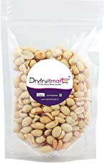 Dryfruit Mart Roasted Unsalted Peanuts (500 g)