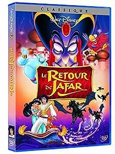 Le Retour de Jafar (inclus un demi-boîtier cadeau)