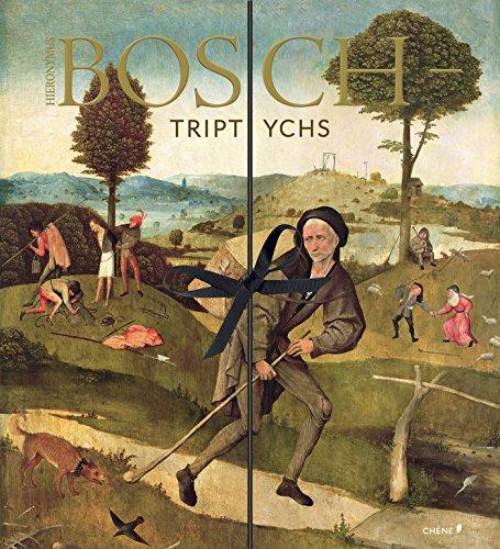 Hieronymus Bosch Triptychs par Guillaume Cassegrain