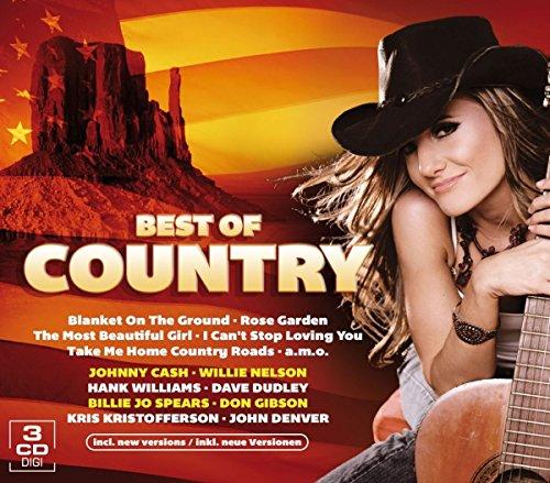 Preisvergleich Produktbild Best of Country