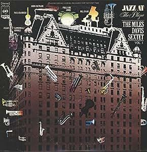 Jazz At The Plaza Vol. 1