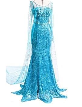 Costumes princesse - Deguisement princesse des neiges ...
