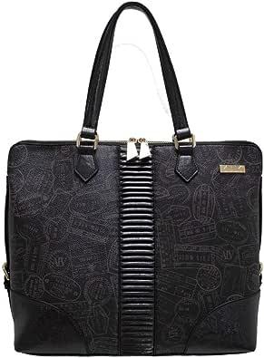 ALVIERO MARTINI ALV Shopping - shopping bag parigi by donna- 38X28X14 Cm