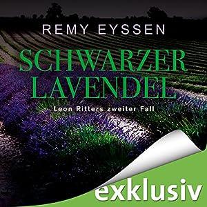 Todlicher Lavendel: Kriminalroman (Ein-Leon-Ritter-Krimi 1) (German Edition)