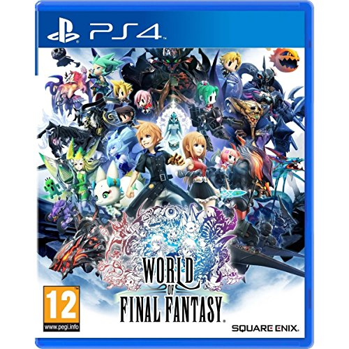 world-of-final-fantasy