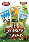 Pebbles Nursery Rhymes - 3D - 1, 2 & 3 (...