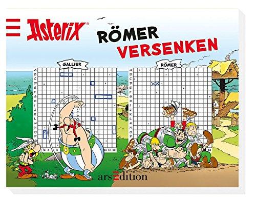 Asterix - Römer versenken