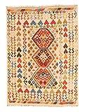 Kelim Teppich Afghan 176 x 129 cm