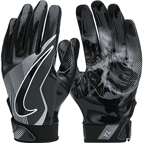 Boy S Nike Vapor Jet 4 Fussball Handschuhe Amazon De Sport